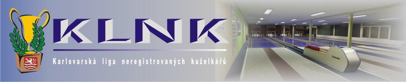 KLNK karlovarská liga neregistrovaných kuželkářů